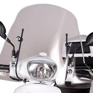Peugeot Laag windscherm transparant Peugeot Tweet origineel
