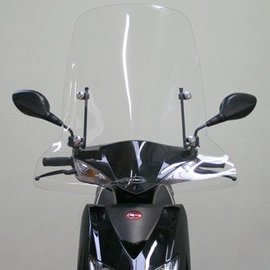 Kymco Hoog windscherm VP50