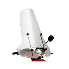 Piaggio Hoog windscherm Zip origineel