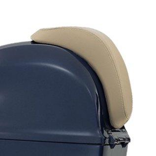 Vespa Rugsteun topkoffer beige Vespa Primavera/Sprint origineel