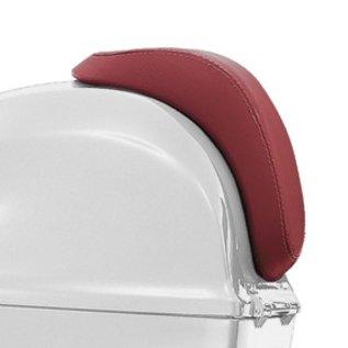 Vespa Rugsteun topkoffer rood Vespa Primavera/Sprint origineel