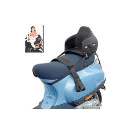 Kinderzitje scooter universeel