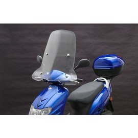 Kymco Hoog windscherm Vitality