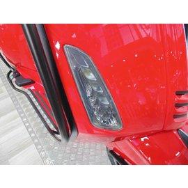 Vespa LED richtingaanwijzers voor smoke Primavera/Sprint