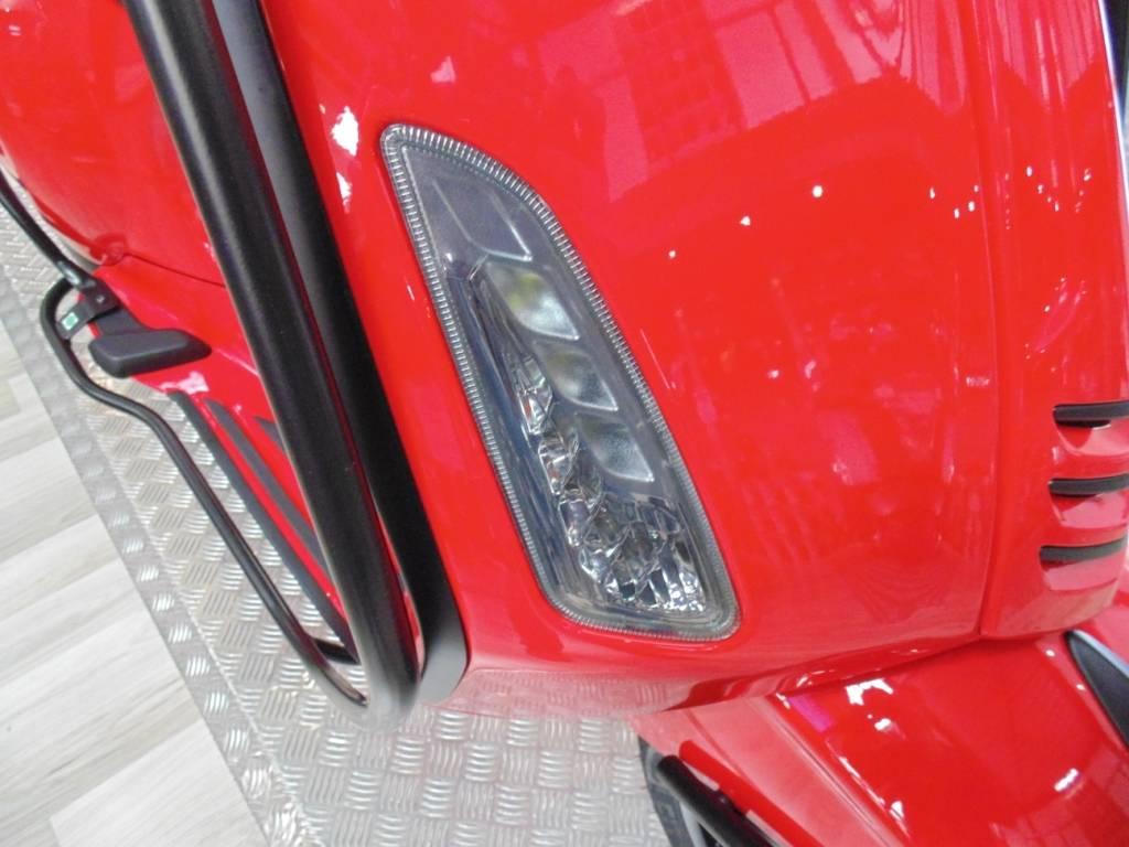 LED richtingaanwijzer set + dagrijverlichting voor smoke geschikt ...