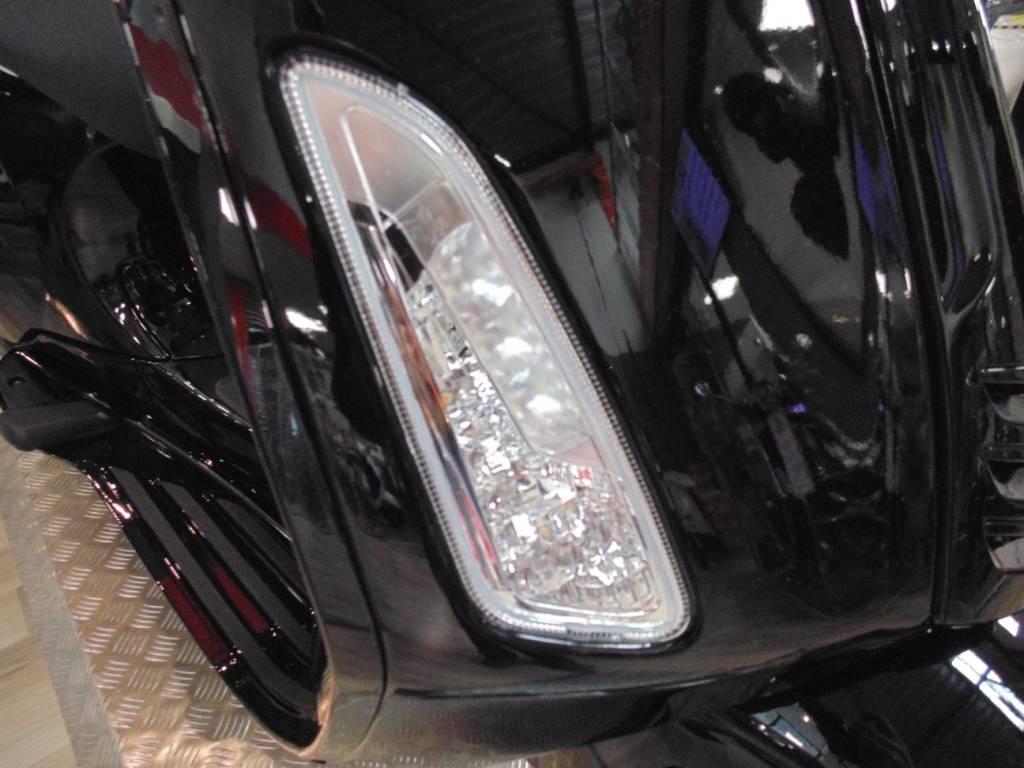 LED richtingaanwijzers / dagrijverlichting voor blank Vespa ...