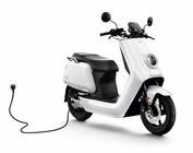 Scooters (elektrisch)