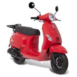 BTC BTC Riva I E4 rood