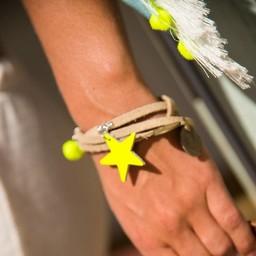 Peacebird Multiwrap Star - Sunshine