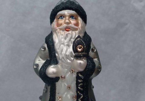 Inge Glas Kerstman Swarovski