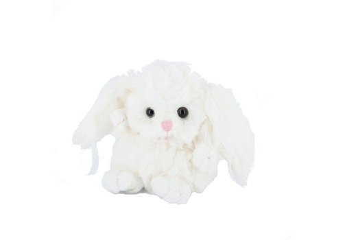 Knuffels van Bukowski Design Zweden Baby Kaninchen Beauty