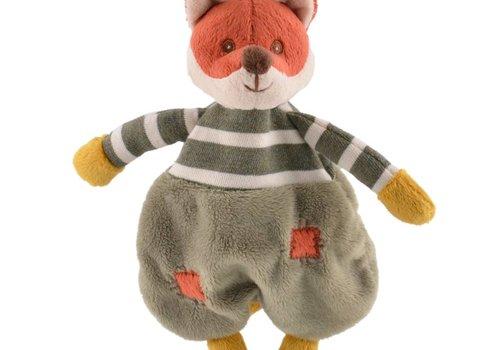 Knuffels van Bukowski Design Zweden Cute Foxy - Baby doekje