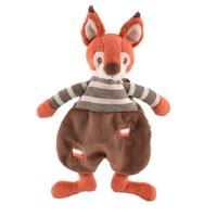 Cute Jumpy - Baby Kuscheltuch