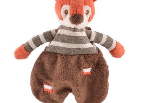 Knuffels van Bukowski Design Zweden Cute Jumpy - Baby doekje