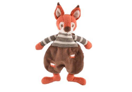 Knuffels van Bukowski Design Zweden Cute Jumpy - Baby Kuscheltuch