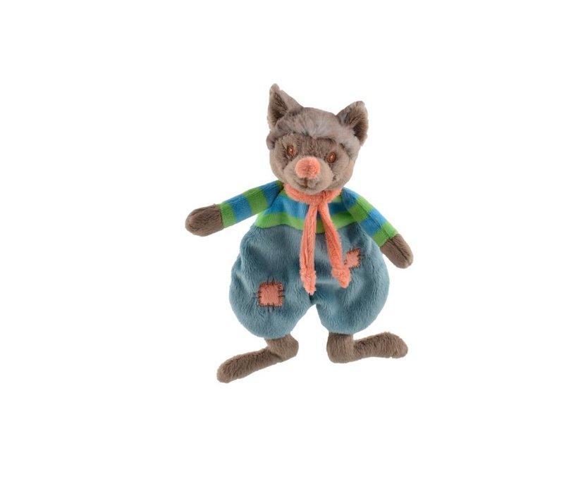 Bukowski Cute Wolfy - Baby doekje
