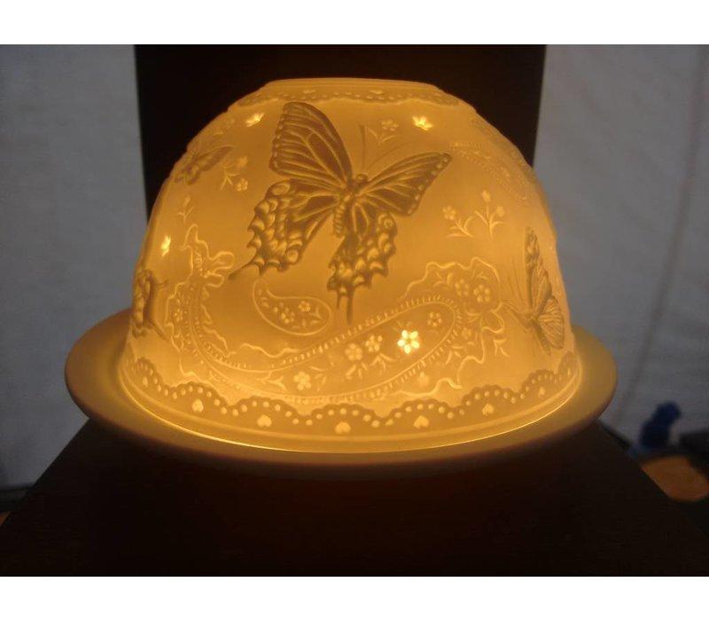Starlight Schmetterlinge