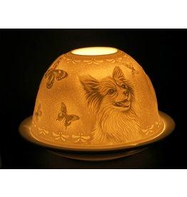 Starlight van Hellmann Versand Starlight Hond en Vlinders