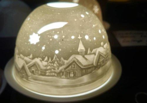 Starlight van Hellmann Versand Starlight Winterdorp