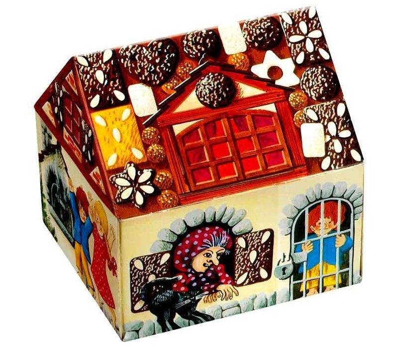 Lebkuchenhaus Hansl und Gretel
