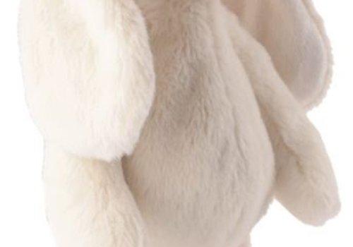 Knuffels van Bukowski Design Zweden Konijn Sweet Kanini wit25cm