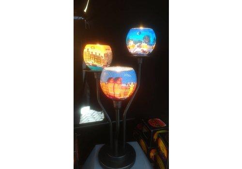 Starlight van Hellmann Versand Lamp Leuchtgläser 3 - aanbetaling