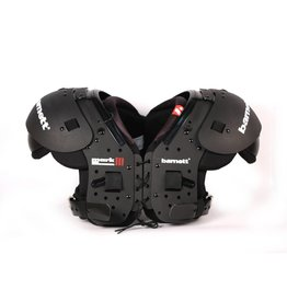 MARK III Football shoulder pad pro, HB-FB-LB-TE