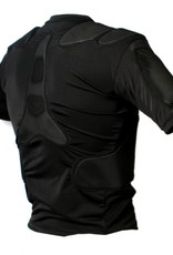RSP-PRO 8 Rugby shoulder pads pro, 8 protection pads