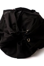 BDB-04 Sport bag for balls, Size XL, Black