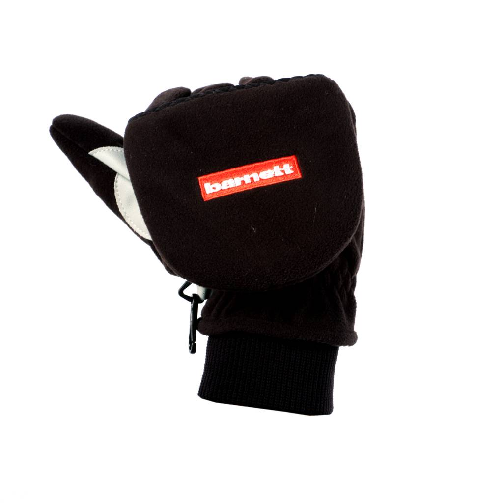 NBG-02 Cross-country and Ski mittens barnett