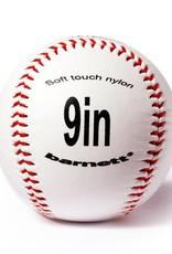"BS-1 Practice baseballs, Size 9"", White, 1 dozen"