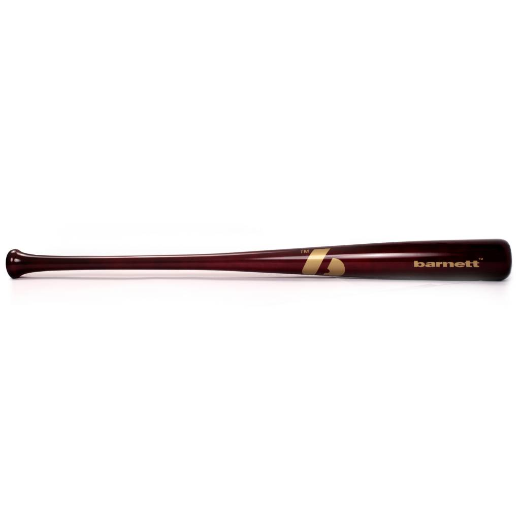 BB-9 Maple wood baseball bat