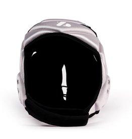 HEAT PRO casque de rugby compétition, gris