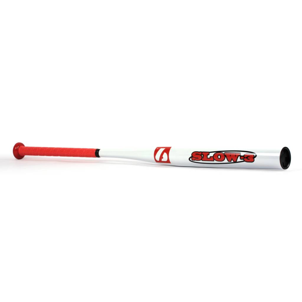 "SLOW 3 Softball bat SLOWPITCH Aluminium X830, Size 34"""
