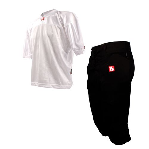 FKT-02 Set of Jersey and pants, competition ( FP-2 + FJ-2)