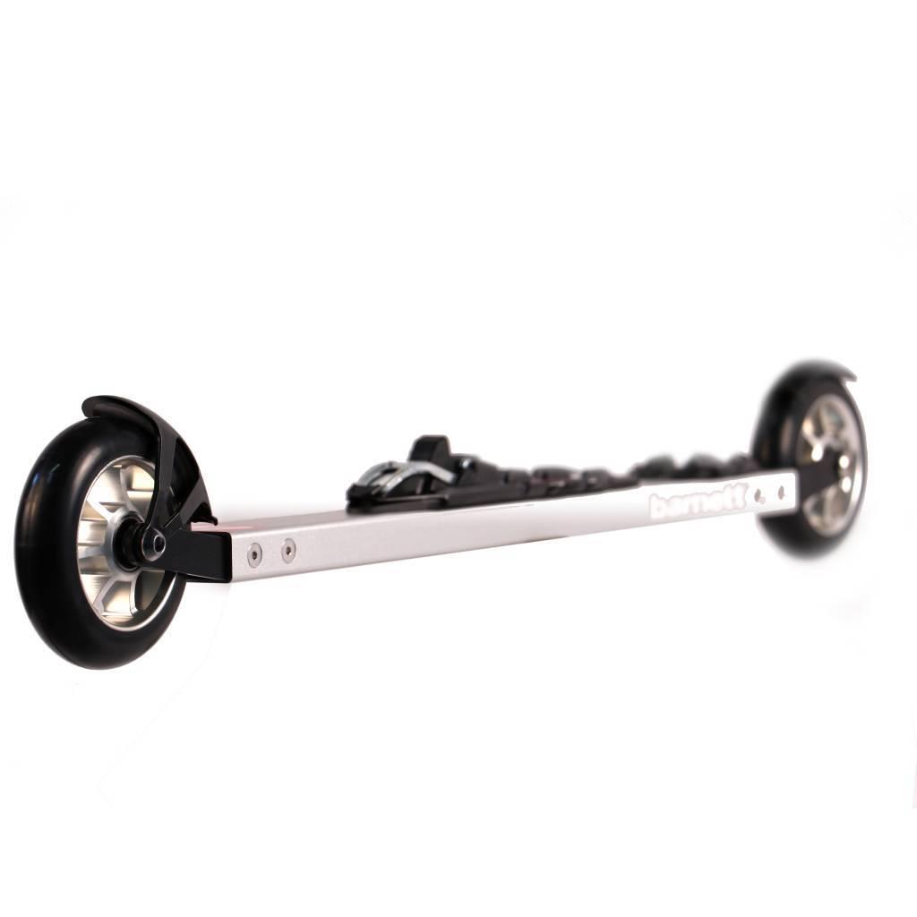 barnett RSE-ENTRY 610 Roller Ski Beginner GREY