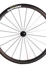 barnett WRC-01 carbon wheel
