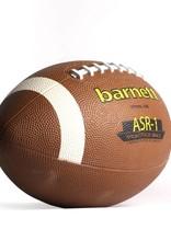 barnett ASR-1 football ball for training and beginners