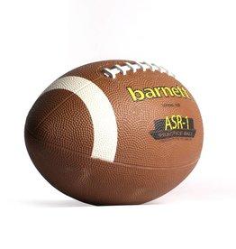 barnett ASR-1 Ballon de football américain us entraînement & initiation senior