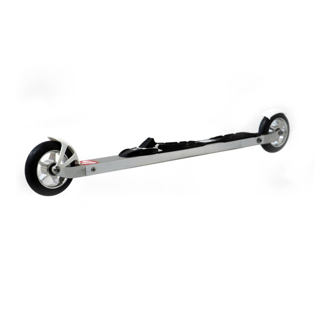 RSR-RACE Roller Ski performance Grey