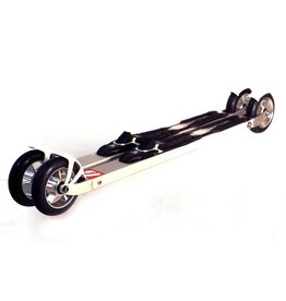 ski roues RSR-RACE performance GRIS