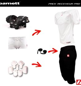 barnett Pack Receiver Football set, PRO
