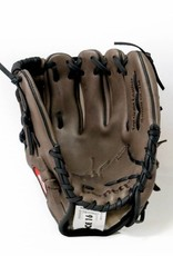 "GL-110 Competition infield  baseball glove 11"", Brown"