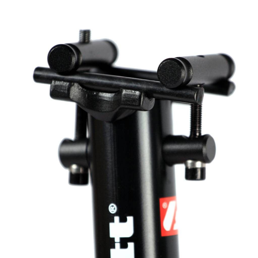 barnett SPC-02 Seat post 31,6*350 Carbon UD matt