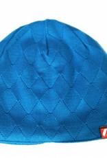 ANTON bonnet noir bleu