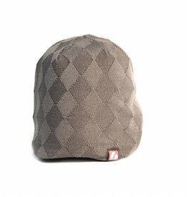 Barnett ANTON Winter Beanie Head Cap, grey