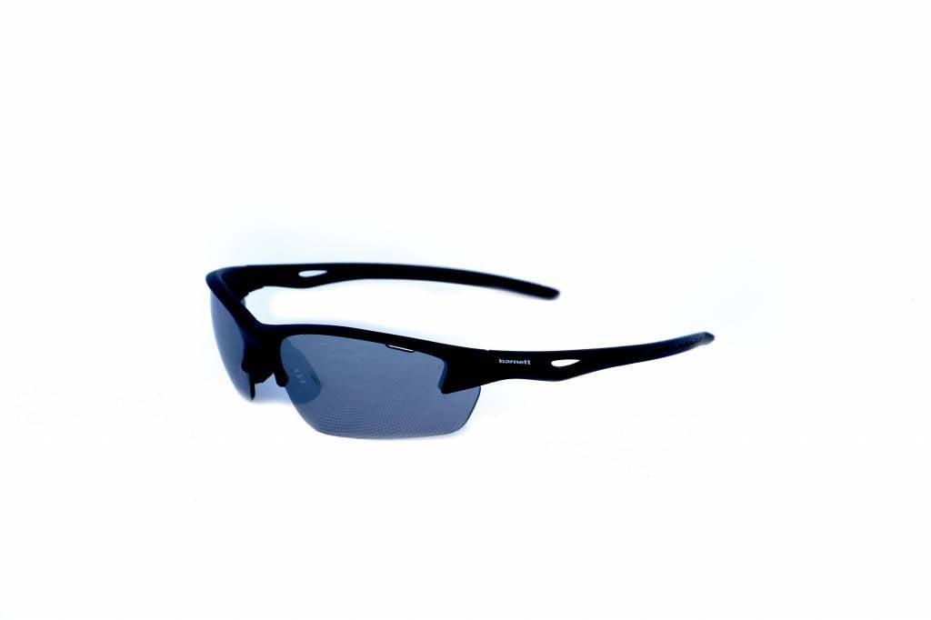 GLASS-1 Lunettes de soleil sport noires ... b19a0d3d9dea
