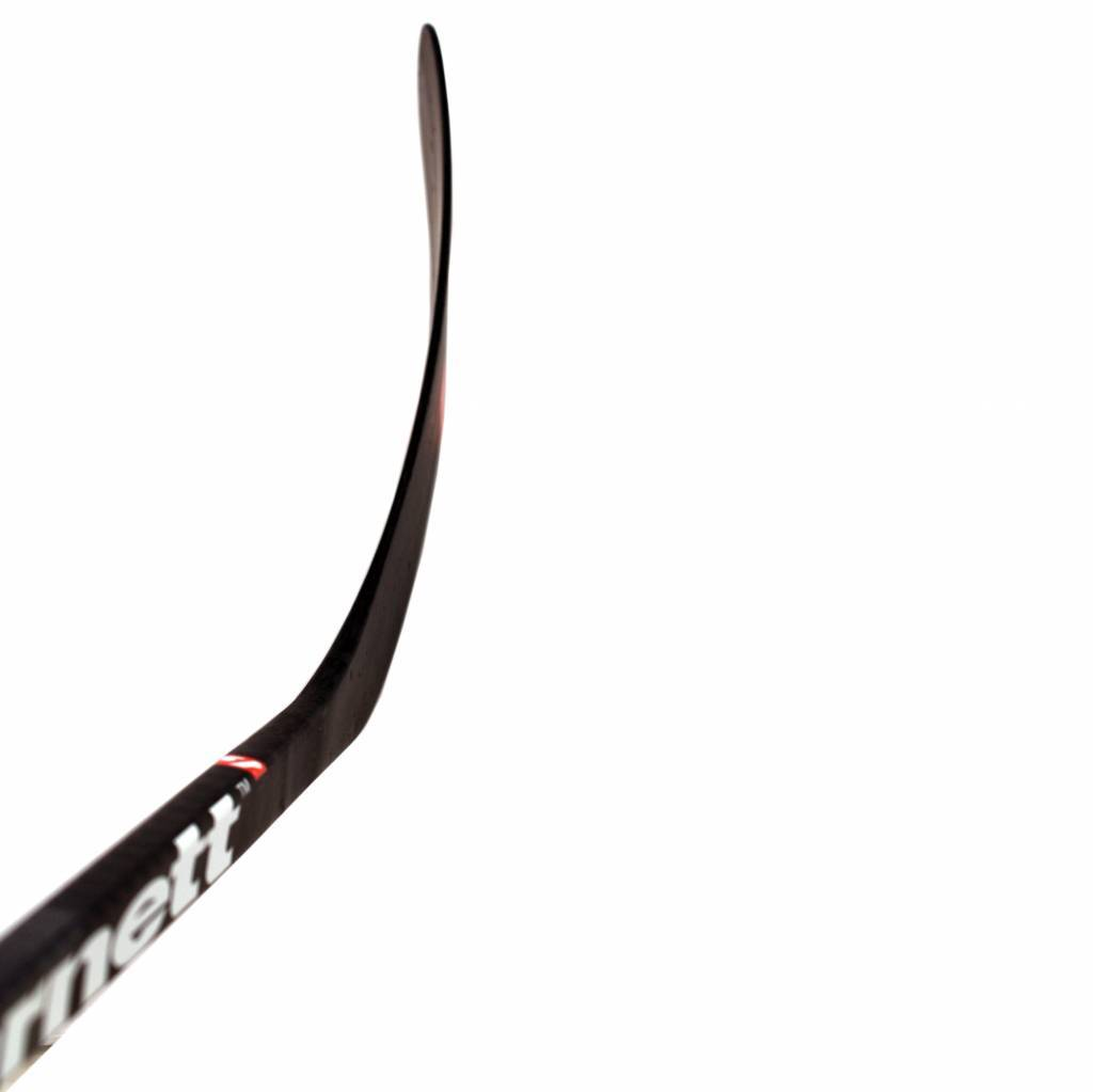 HS-9 ice hockey stick carbone HM