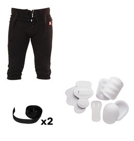 Barnett Set FKTP-03 Pants and Protection, Lineman (1 x FP-2 + 1 x FKA-03 + 2 x CMS-01)