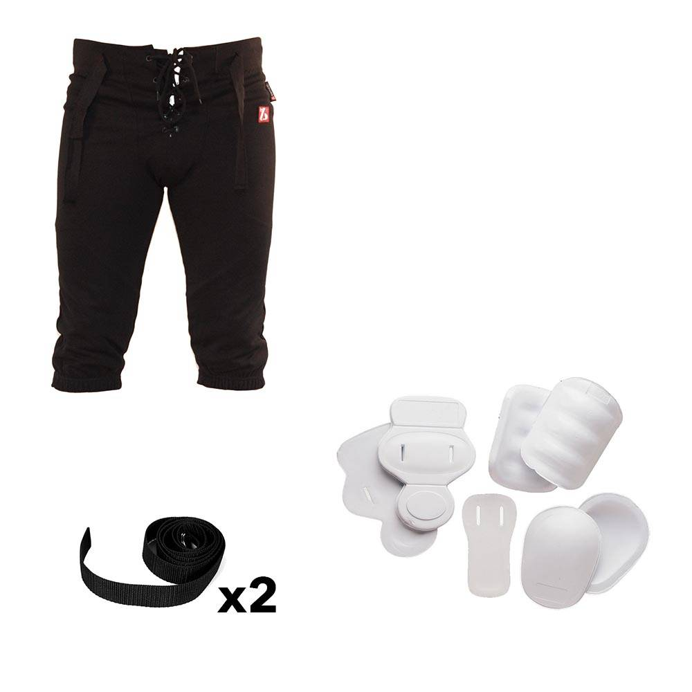 Set FKTP-03 Pants and Protection, Lineman (1 x FP-2 + 1 x FKA-03 + 2 x CMS-01)